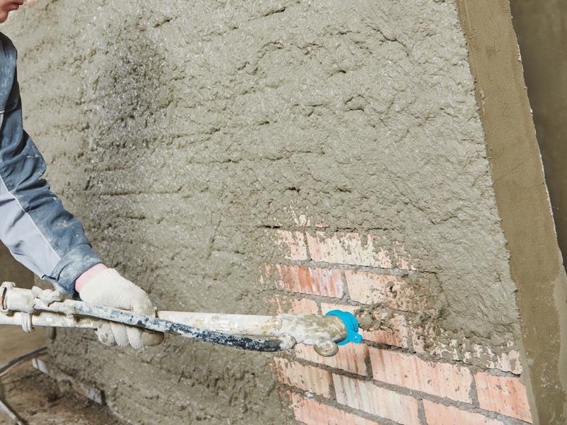 Trwanie budowy domu jest nie tylko fantastyczny ale dodatkowo niezwykle niełatwy.